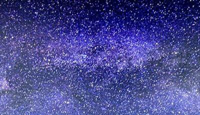 Spa by Night Cielo stellato sfumato