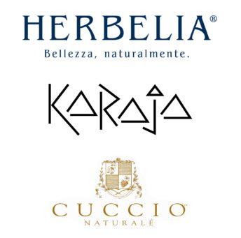 Loghi Herbelia - Karaja - Cuccio